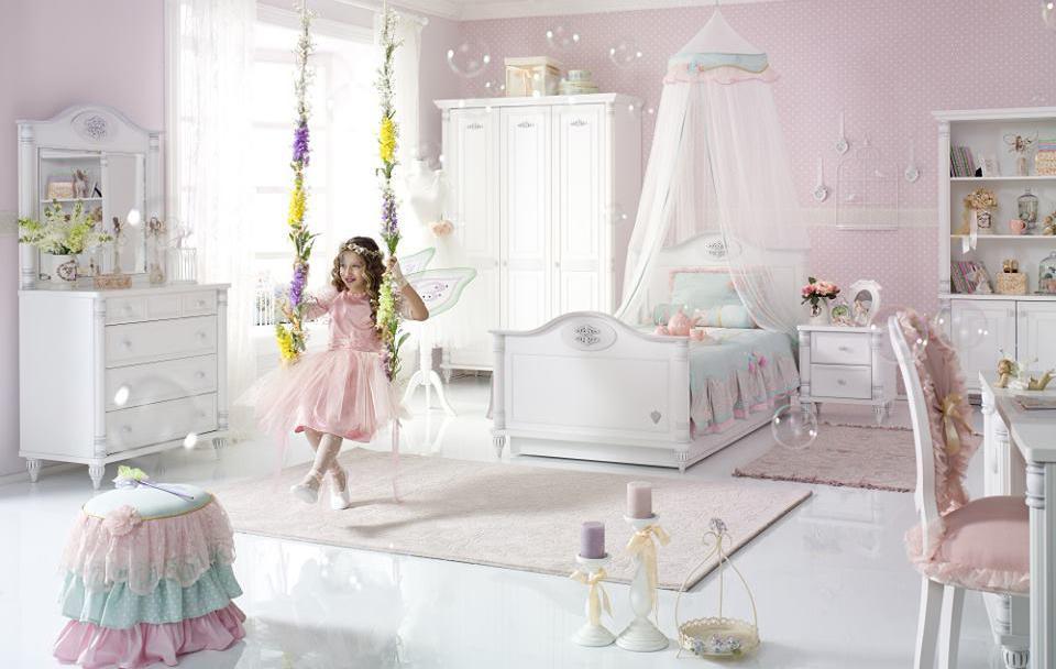 Παιδικό Δωμάτιο - Βόλος